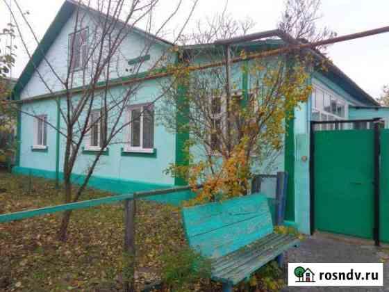 Дом 112 м² на участке 10 сот. Волоконовка