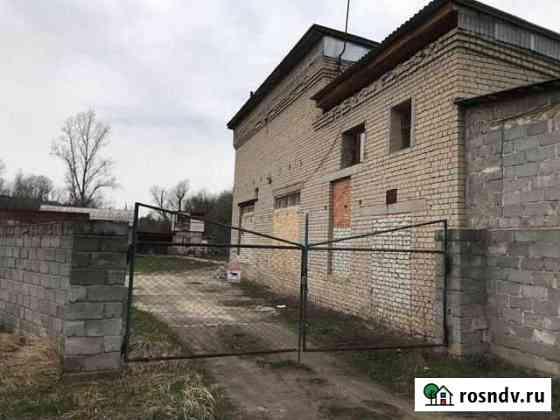 Производственное-складское помещение, 500 кв.м. Стрелица