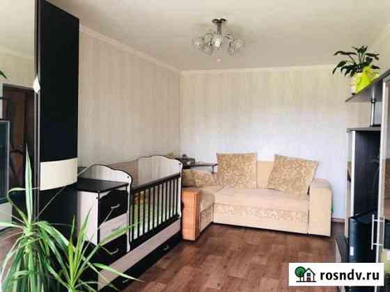 1-комнатная квартира, 33 м², 3/5 эт. Лесозаводск