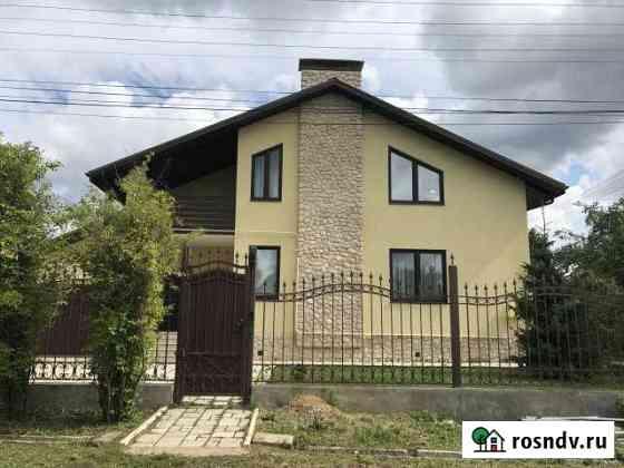 Дом 280 м² на участке 7.5 сот. Одинцово