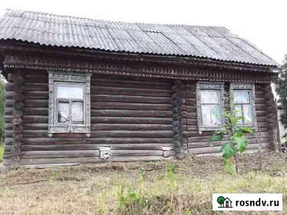 Дом 25 м² на участке 10 сот. Ворсма