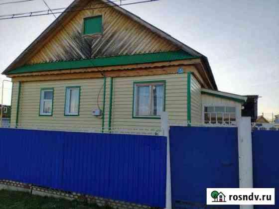 Дом 65 м² на участке 10 сот. Бакалы