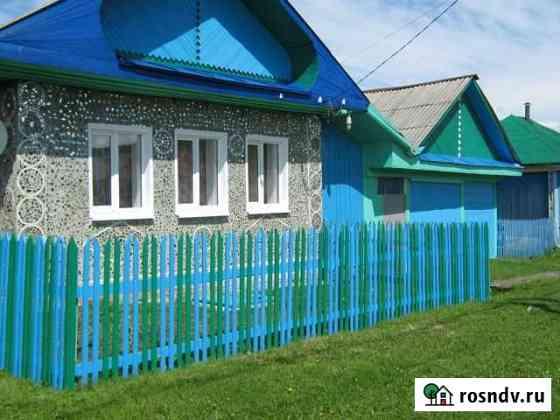 Дом 42.4 м² на участке 14 сот. Верхние Серги