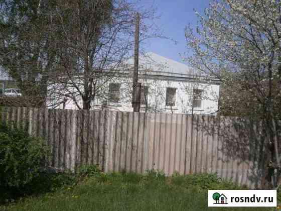 Дом 98 м² на участке 27 сот. Подгоренский