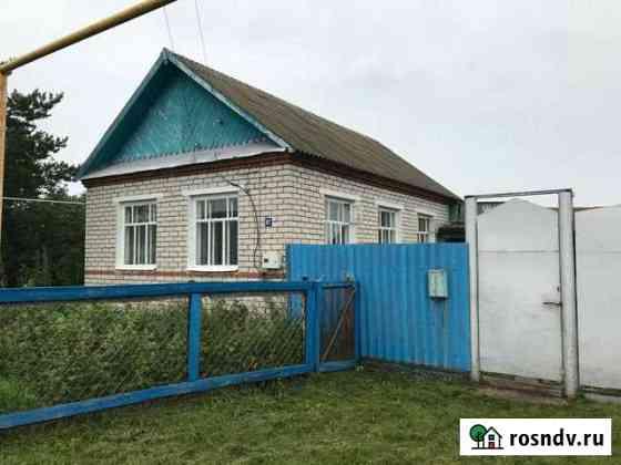 Дом 70 м² на участке 28 сот. Аксубаево