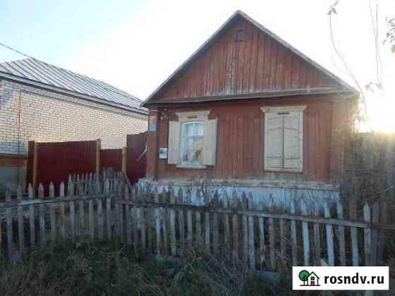 Дом 47 м² на участке 6 сот. Жирновск