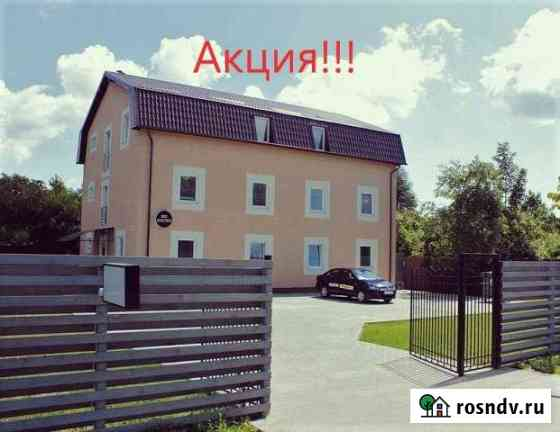 Комната 12 м² в 1-ком. кв., 1/3 эт. Калининград