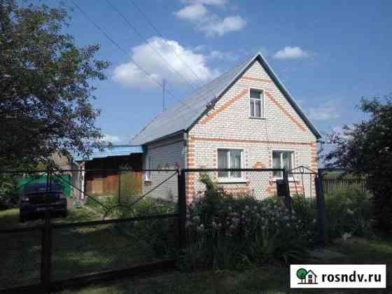 Дом 105.8 м² на участке 28.8 сот. Комаричи