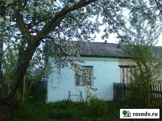 Дом 54.3 м² на участке 4 сот. Сухиничи