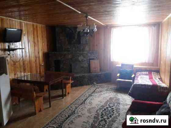 Дом 80 м² на участке 30 сот. Эльбрус