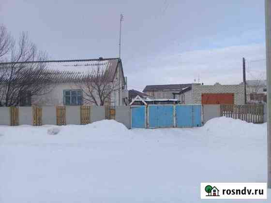 Дом 65 м² на участке 10 сот. Себрово