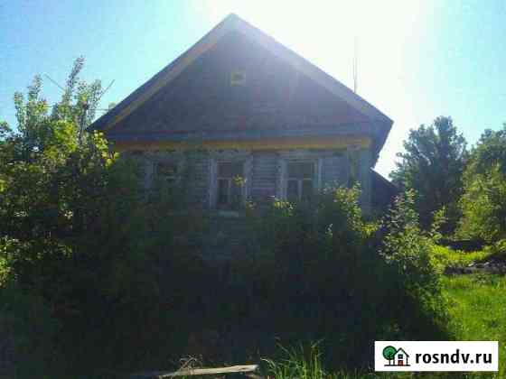 Дом 50 м² на участке 15 сот. Шатурторф