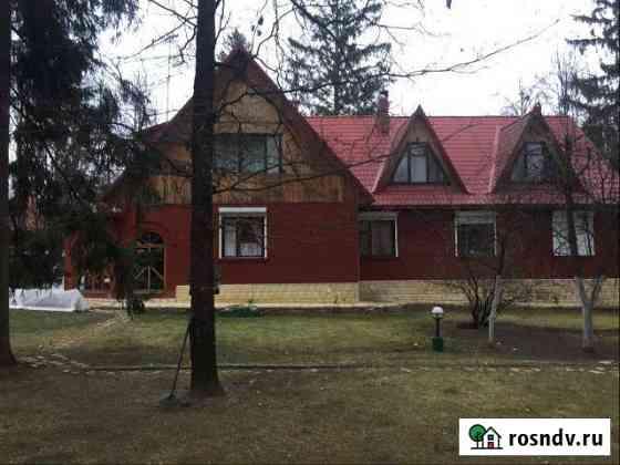 Дом 314 м² на участке 27 сот. Шишкин Лес