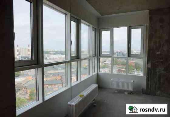 3-комнатная квартира, 97 м², 14/20 эт. Санкт-Петербург
