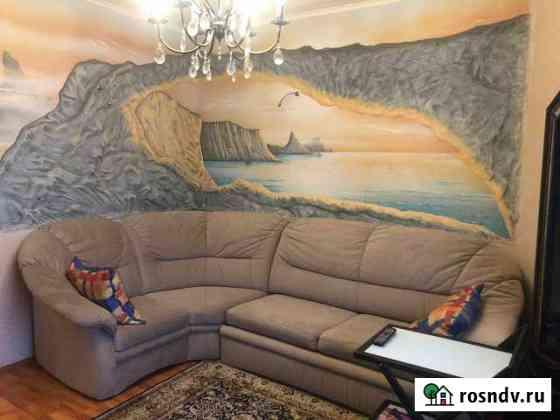 3-комнатная квартира, 88 м², 2/6 эт. Санкт-Петербург