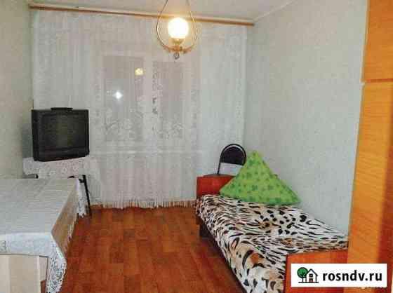 Комната 13 м² в 1-ком. кв., 2/5 эт. Саратов