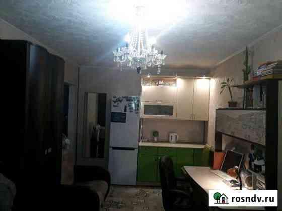 Комната 18 м² в 1-ком. кв., 4/5 эт. Омск