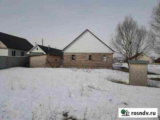 Дом 100 м² на участке 5 сот. Нижняя Мактама