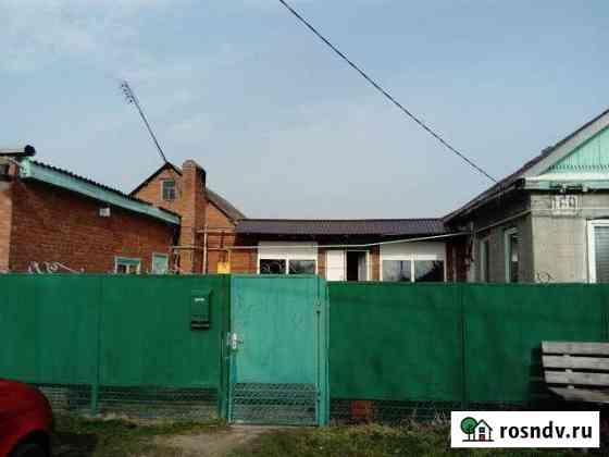 Дом 61 м² на участке 15 сот. Васюринская