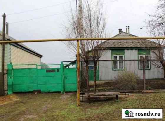 Дом 40 м² на участке 50 сот. Ольховатка