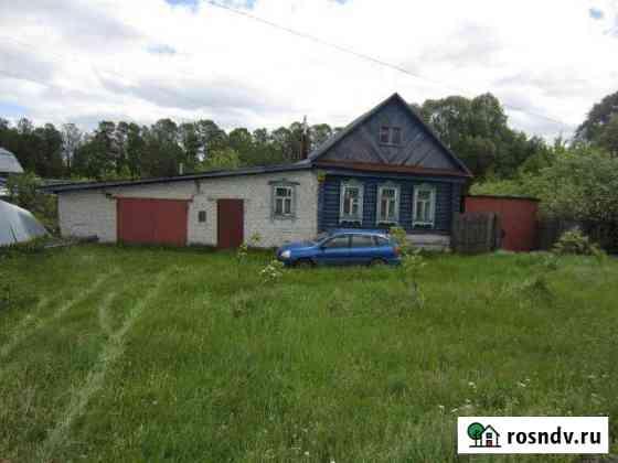 Дом 90 м² на участке 8.2 сот. Лукино