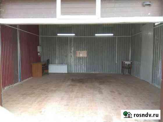Производственное помещение, 35 кв.м. Грозный