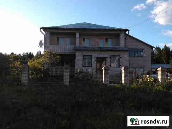 Дом 240 м² на участке 15 сот. Крестцы