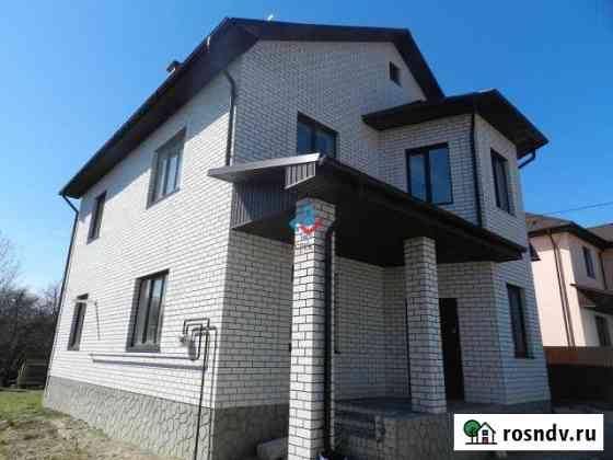 Дом 218 м² на участке 6.1 сот. Супонево