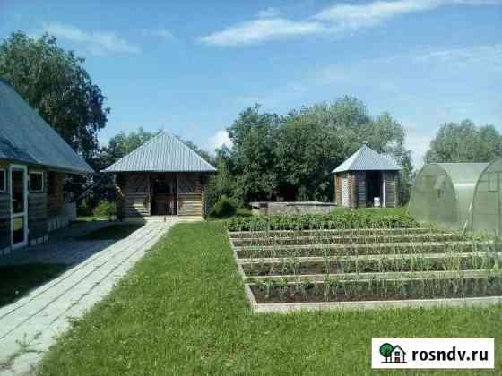 Дом 77 м² на участке 23 сот. Тобольск