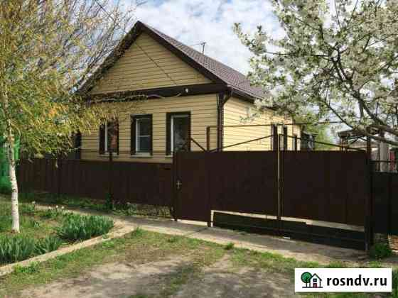 Дом 74 м² на участке 17 сот. Самарское