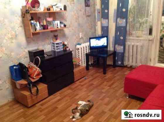 Комната 14 м² в 4-ком. кв., 1/9 эт. Краснообск