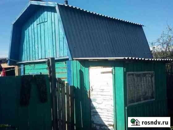 Дом 41.1 м² на участке 20 сот. Нижняя Омка