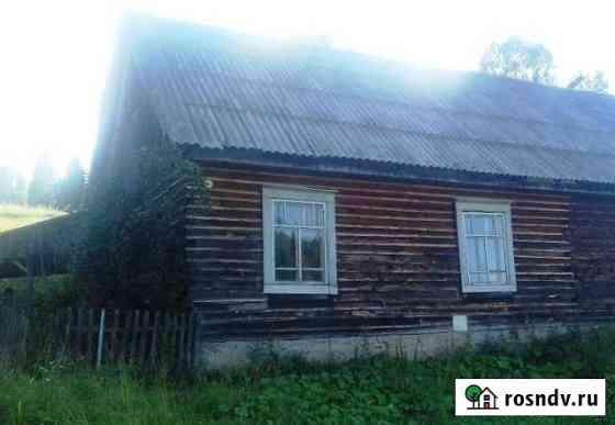 Дом 61.5 м² на участке 3 сот. Октябрьский