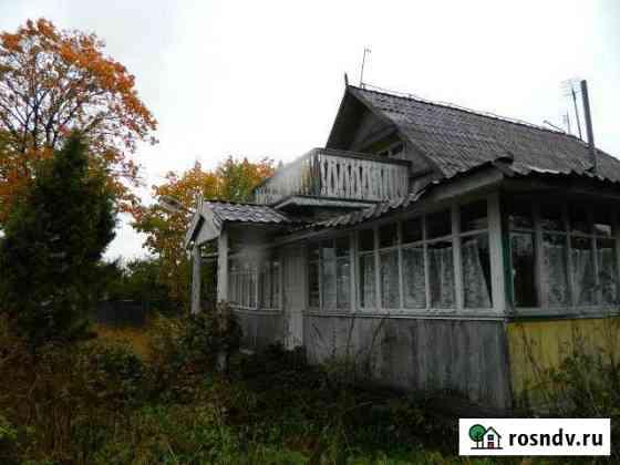 Дом 120 м² на участке 12 сот. Западная Двина