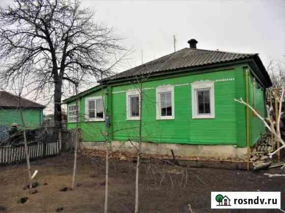 Дом 50.6 м² на участке 22.6 сот. Иловка