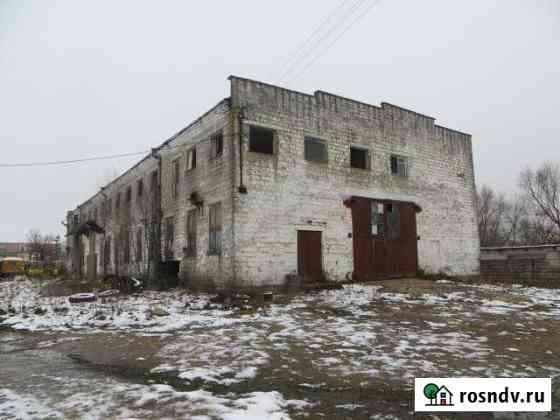 Производственное помещение, 980 кв.м. Полесск