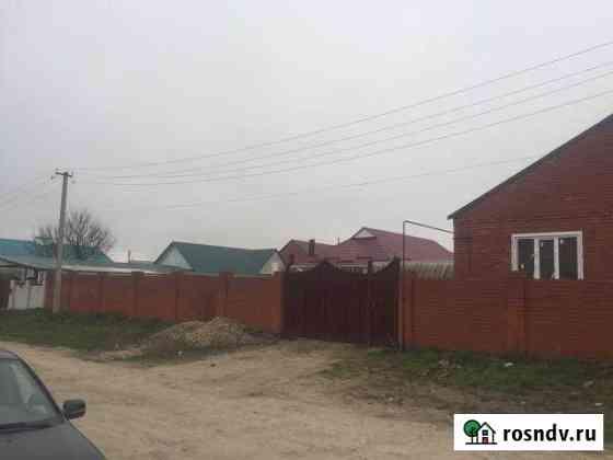 Дом 100 м² на участке 10 сот. Новопавловск