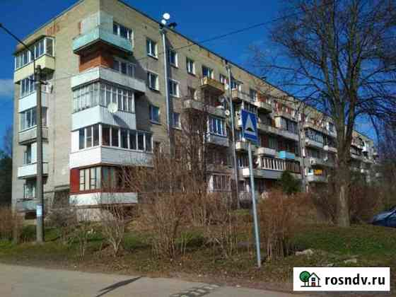 2-комнатная квартира, 57 м², 4/5 эт. Кузьмоловский