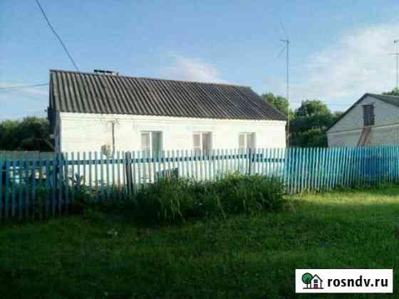 Дом 50 м² на участке 30 сот. Красное