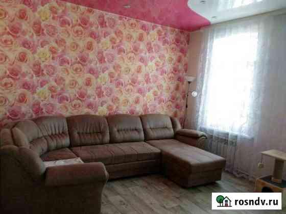 2-комнатная квартира, 55 м², 2/2 эт. Болотное