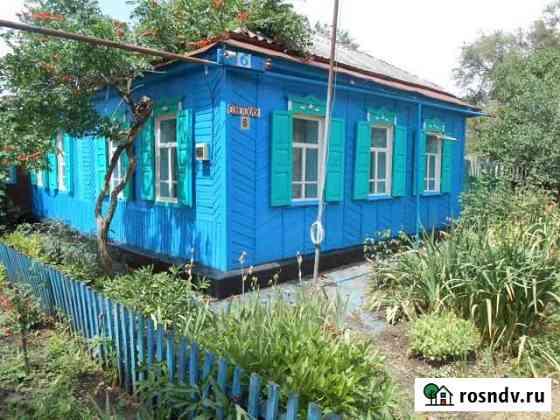 Дом 60 м² на участке 24 сот. Ладовская Балка