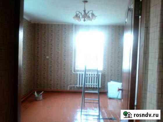 2-комнатная квартира, 46 м², 1/2 эт. Стерлибашево