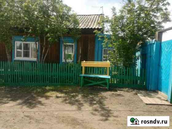 Дом 45 м² на участке 20 сот. Бохан
