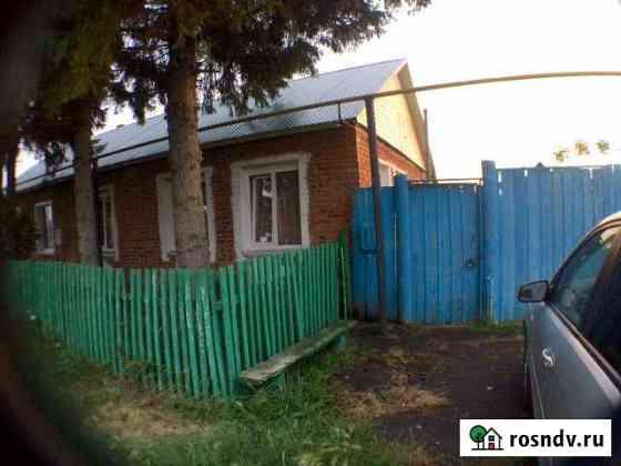 Дом 60 м² на участке 8 сот. Нижняя Омка