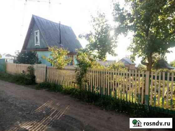 Дача 30 м² на участке 6 сот. Усть-Илимск