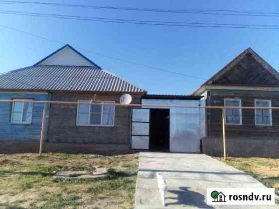 Дом 98 м² на участке 5.1 сот. Лиман