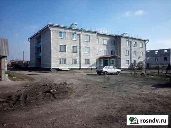 2-комнатная квартира, 54 м², 1/3 эт. Черемное