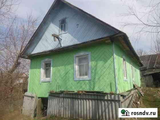 Дом 35 м² на участке 15 сот. Улу-Теляк
