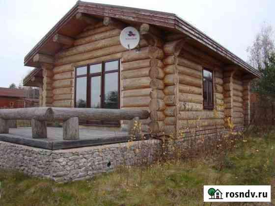 Дом 81 м² на участке 24 сот. Каменногорск