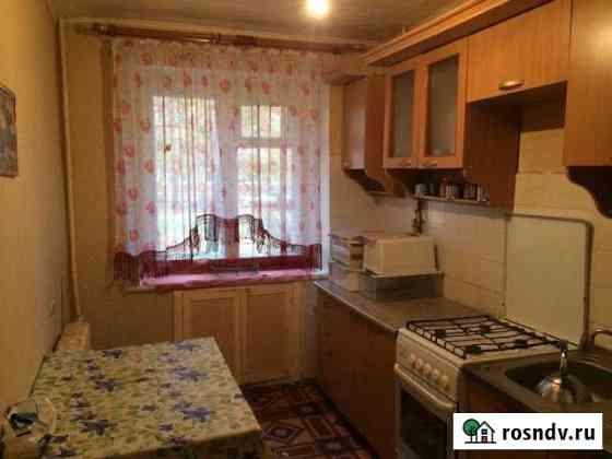 2-комнатная квартира, 52 м², 1/5 эт. Карабаново